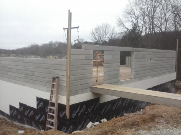 Construction | ThompsonMoss, Inc.